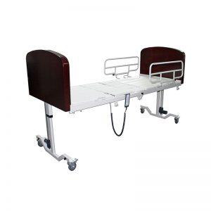 Lit motorisé Advanced Health Care Série 1000