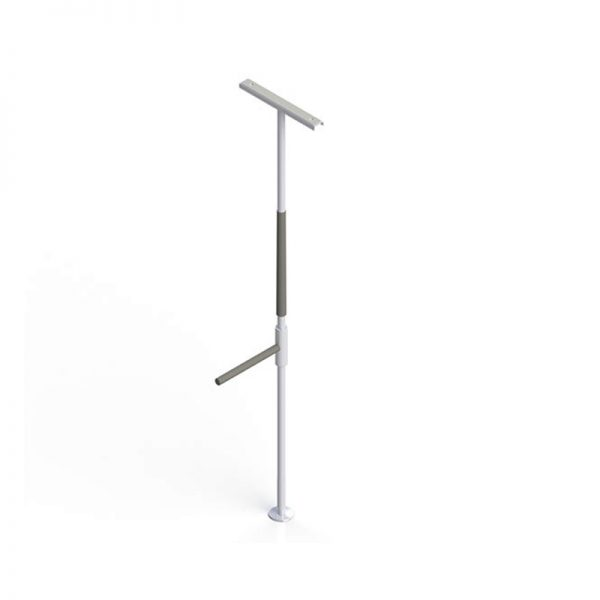 Barre d'appui super Pole avec super barre