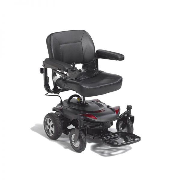 Fauteuil roulant électrique drive titan lte