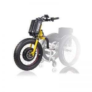 Vélo à main Hybride T-Rocks