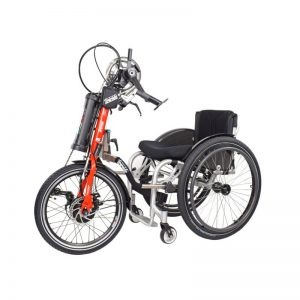 Vélo à main hybride Tribike