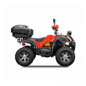 Vtt électrique 4 roues Beast AWD ATV Deluxe Daymak